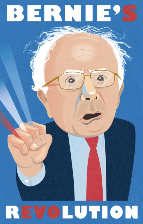Bernie Sanders Revolution