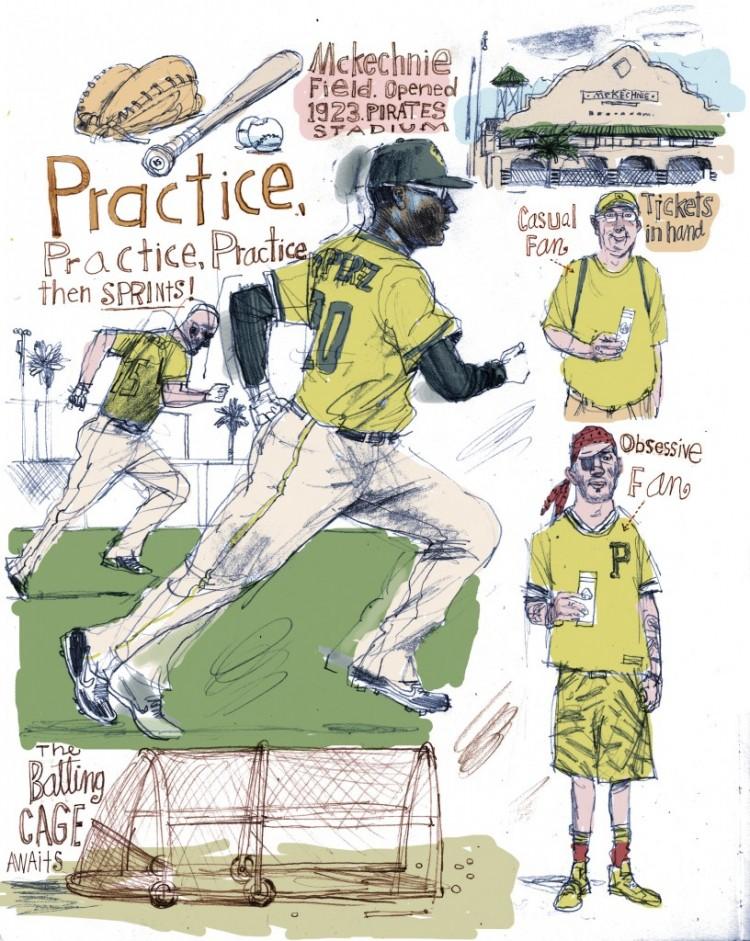 MLB Spring Training 2016  Sarasota Magazine