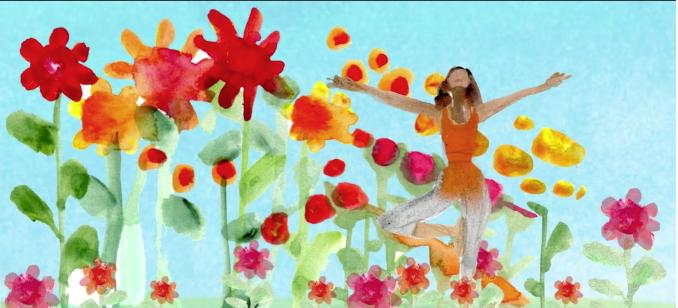 Gayle Kabaker Exotic Yoga Retreats