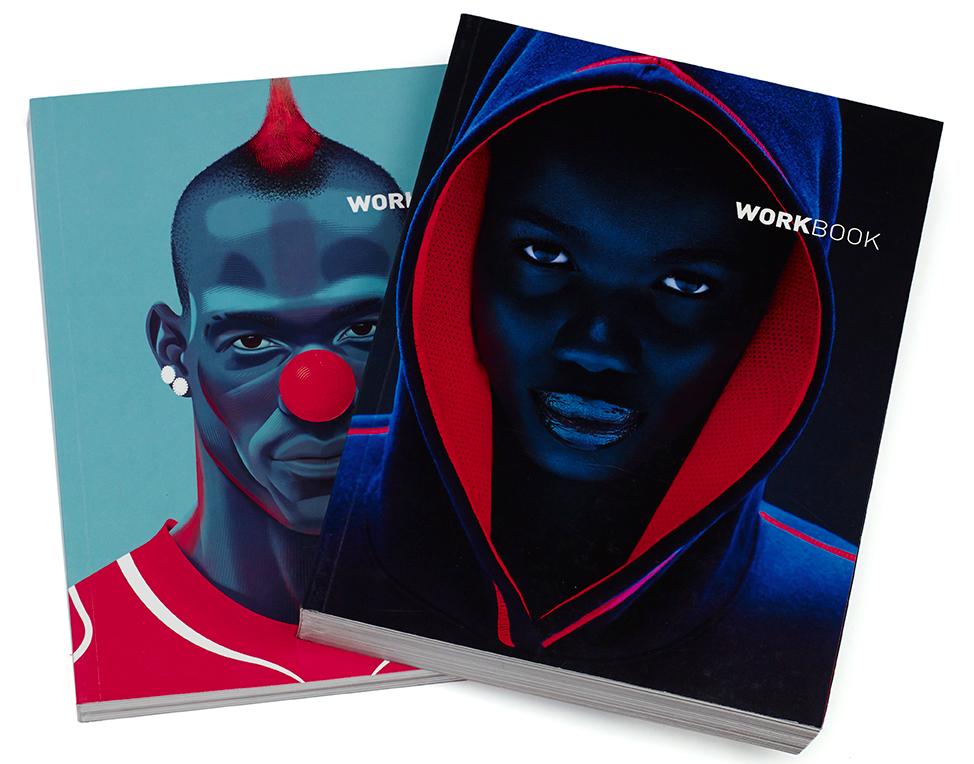 Workbook Covers Spring 2016